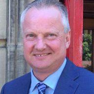 Headshot D Grierson